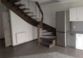 mieszkanie na wynajem - Szczecin, Stare Miasto