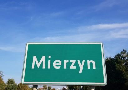 działka na sprzedaż - Dobra (Szczecińska), Mierzyn